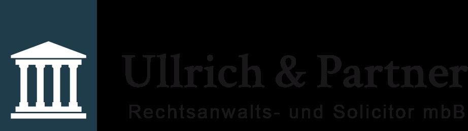 Ullrich & Partner | Rechtsanwalts- und Solicitor mbB