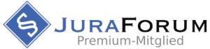 Juraforum Premium/Mitglied